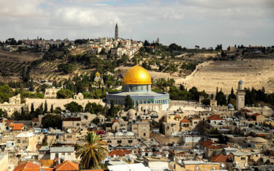 Israeli Nationals Eligible for Treaty Investor Visas